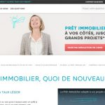 hellobank credit immobilier